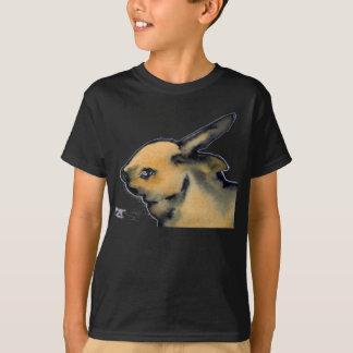 T-shirt Produits de lapin - art de CricketDiane