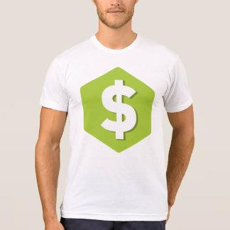 T-shirt Produits du DOLLAR
