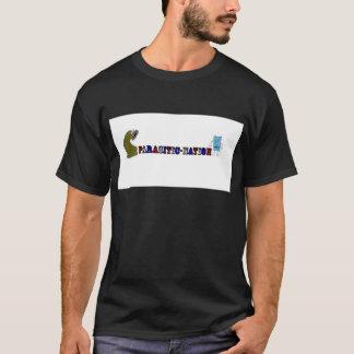 T-shirt Produits pour montrer l'appui