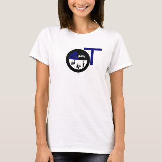 T-shirt Profession, centrale à un OT