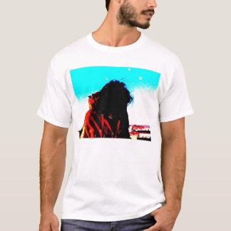 T-shirt Progrès de domination