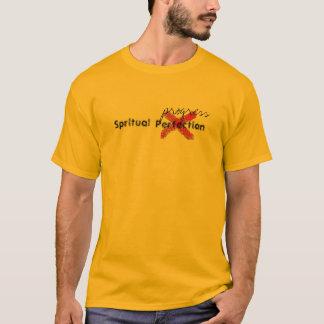 T-shirt progrès spirituel