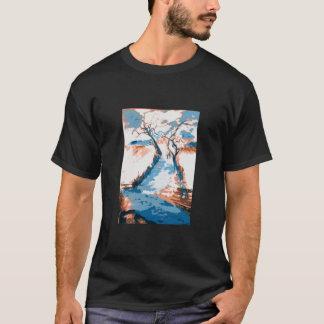 T-shirt Promenade avec moi