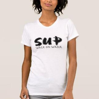 T-shirt PROMENADE de PETITE GORGÉE SUR la pièce en t de