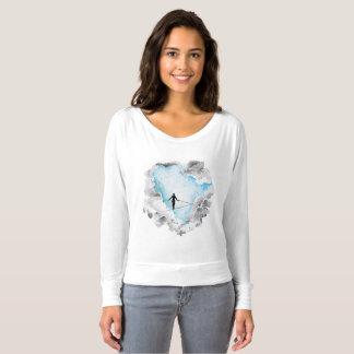 T-shirt Promenade de Tightrope