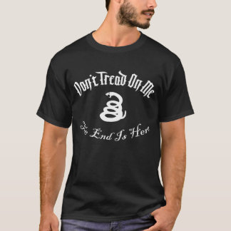 T-shirt Prophète