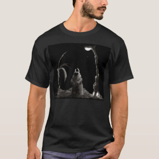 T-shirt Prophète de vice