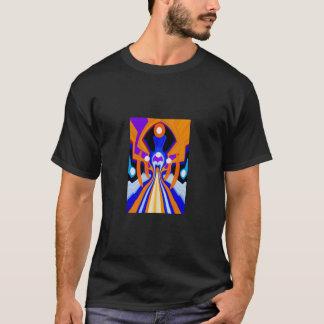 T-shirt Prophétie astrale