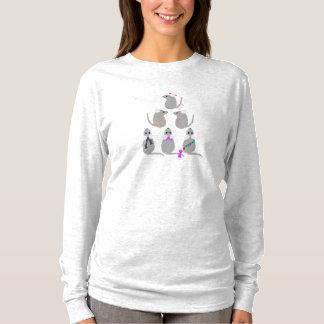T-shirt Prospèrent le casse-noix 2013 de ballet de la