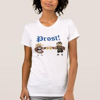T-shirt Prost ! Wir Feiern Oktoberfest
