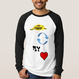 T-shirt Protégez votre coeur