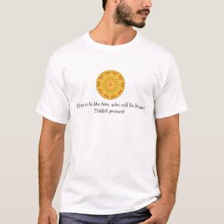 T-shirt Proverbe Yiddish