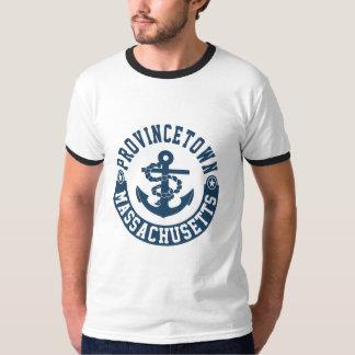T-shirt Provincetown le Massachusetts