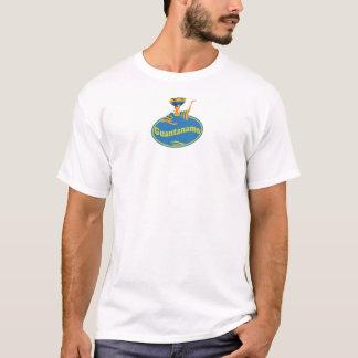 T-shirt Provincia De Guantanamo