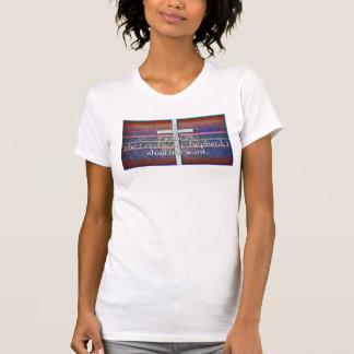 T-shirt Psaume 23