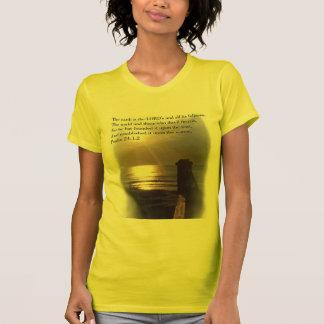 T-shirt Psaume 24