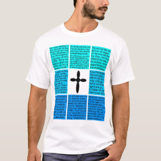 T-shirt Psaume 91