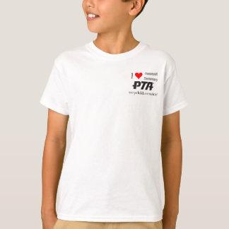 T-shirt Pta de Roosevelt d'amour des enfants I !