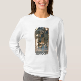 """T-shirt Publicité par affichage """"Corriere della Sera"""","""