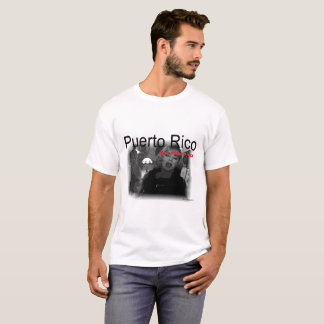 T-shirt Puerto Rico_Mi Música