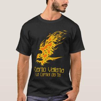 T-shirt Puerto Vallarta 102