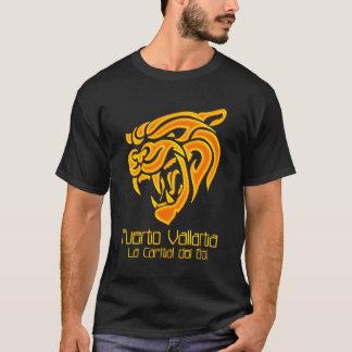 T-shirt Puerto Vallarta 105