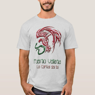 T-shirt Puerto Vallarta 2