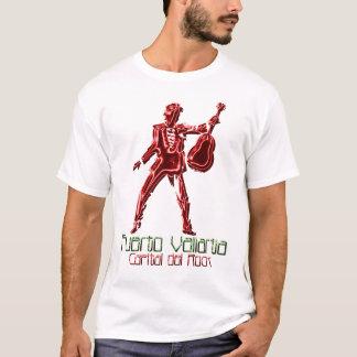 T-shirt Puerto Vallarta 229