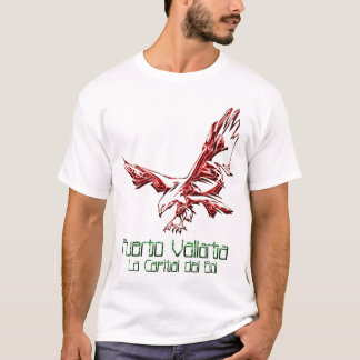T-shirt Puerto Vallarta 3