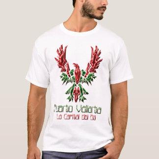 T-shirt Puerto Vallarta 7