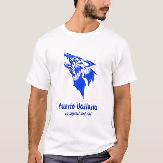 T-shirt Puerto Vallarta 72