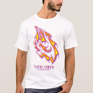 T-shirt Puerto Vallarta Eagle 16