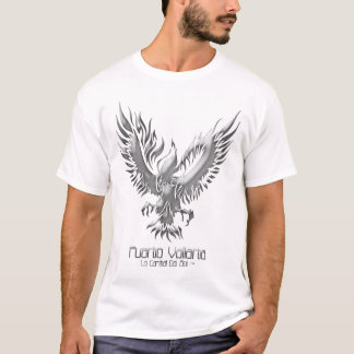 T-shirt Puerto Vallarta Eagle 6