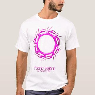 T-shirt Puerto Vallarta Sun tribal 8
