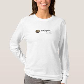 T-shirt PuggleTanBrother