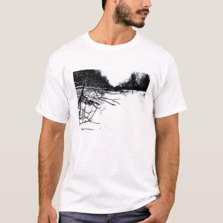 T-shirt Puits trois de Bruce