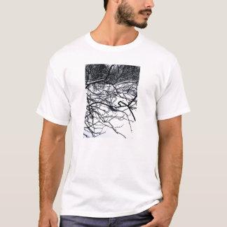 T-shirt Puits un de Bruce