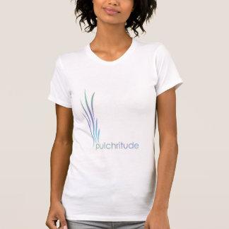 T-shirt pulchritude
