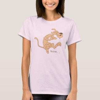 T-shirt Puma de Peter excité