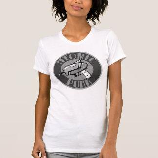 T-shirt Punk atomique