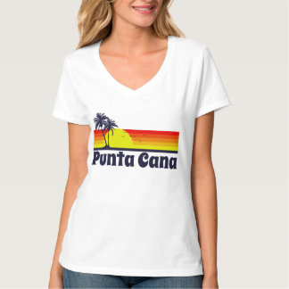 T-shirt Punta Cana
