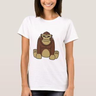 T-shirt Purplr GorillaKlassic Merch