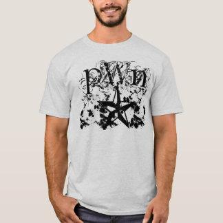 T-shirt pWn* d'équipe