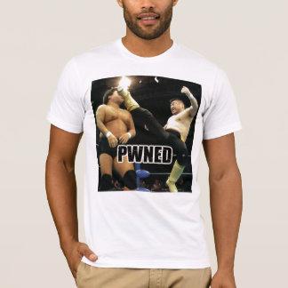 T-shirt pwned-facekick_medium