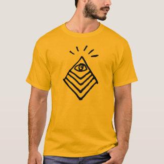 T-shirt Pyramide #5 (option 2)