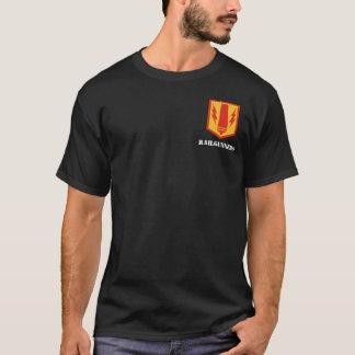 T-shirt quarante-et-unième Les sapeurs-pompiers