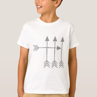 T-shirt Quatre flèches