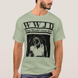 T-shirt Que Jonas ferait-il ?