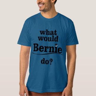 T-shirt Que les ponceuses de Bernie feraient-elles ?