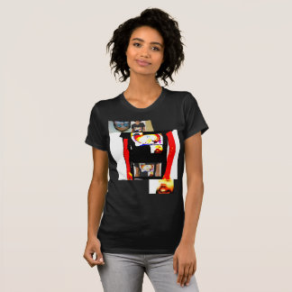 T-shirt Quelle supercherie est ceci ?